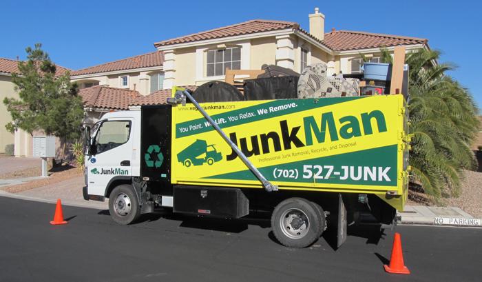 处理垃圾的公司