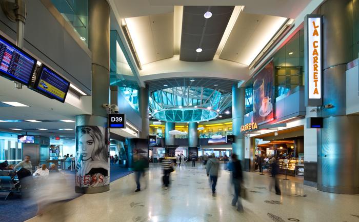 迈阿密国际机场