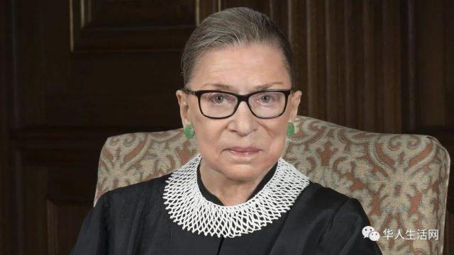 一刻也不想等,川普将提名一名女性大法官,这两人二选一