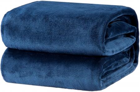 Bedsure超柔软微纤维毯