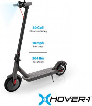 Hover-1 Journey 电动滑板车