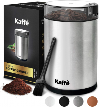 Kaffe 电动咖啡研磨机