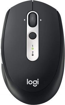 Logitech罗技 M585 无线蓝牙双模鼠标