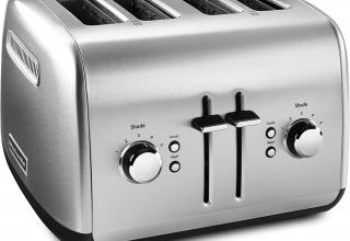 KitchenAid面包烘烤机