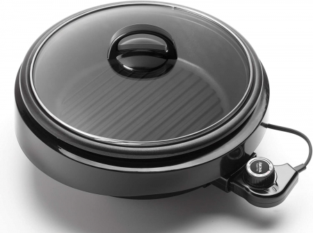 Aroma Housewares三合一超级锅