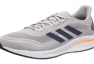 Adidas阿迪达斯男款跑鞋