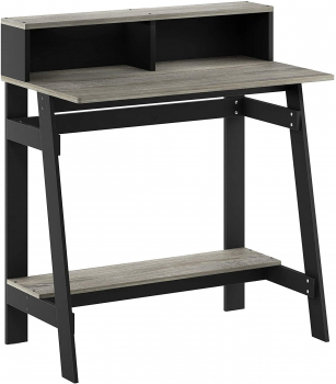 Furinno A型电脑桌