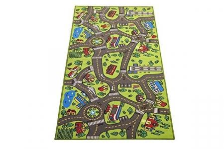 Angelz 儿童游戏毯