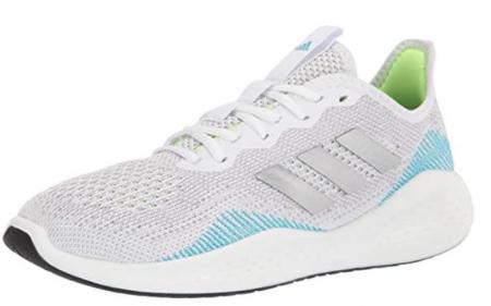 Adidas阿迪达斯男士舒适运动鞋