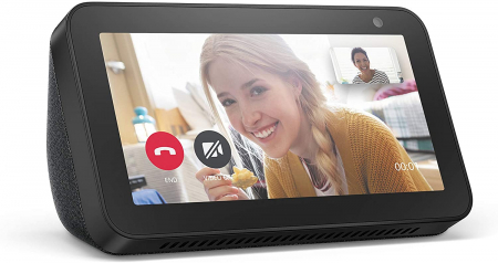 Echo Show 5自带 Alexa 的智能显示器