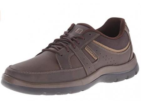 Rockport乐步男士时尚休闲鞋