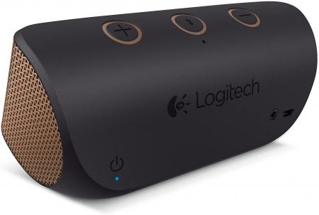 Logitech罗技 X300 便携蓝牙音箱,原价$69.99现售$25.99