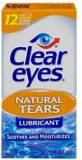 Clear Eyes润眼眼药水
