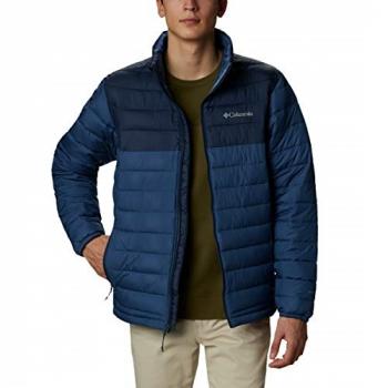 Columbia 哥伦比亚 防水男款保暖服