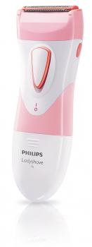 Philips飞利浦 SatinShave 干湿两用电动除毛刀