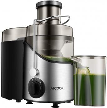 Aicook果汁榨汁机