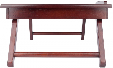 Winsome可折叠木质小桌