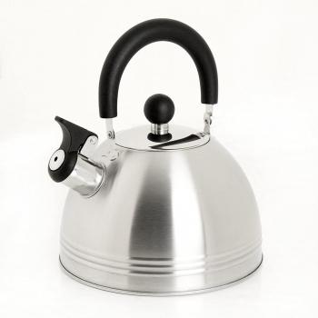 Mr. Coffee 1.5QT不锈钢烧水壶