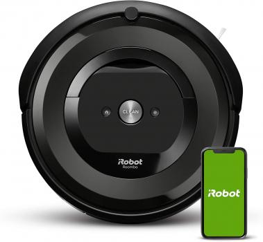 iRobot Roomba E5 智能扫地机器人