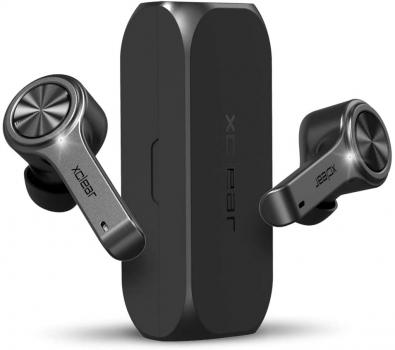 XClear TWS 蓝牙5.0 IPX5防水耳机