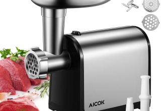 AICOK 家用3合1绞肉机