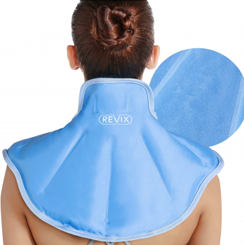 REVIX肩颈酸痛冰敷垫