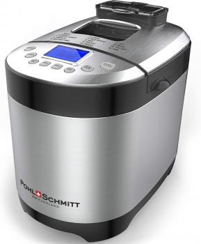 Pohl Schmitt 多功能不锈钢面包机