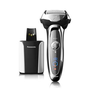 Panasonic松下新一代旗舰级五刀头干湿两用剃须刀