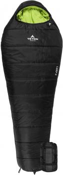 TETON Sports单人睡袋,,原价$87.62,现售$61.59