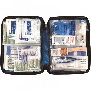 First Aid Only 急救包,131件,原价$29.98,现售$11.96