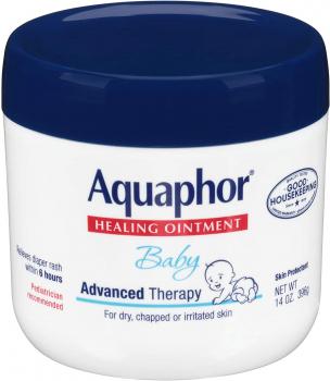 Aquaphor优色林宝宝万用修复膏
