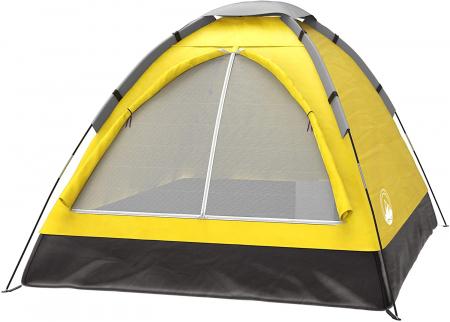 Wakeman 防雨户外双人帐篷