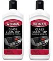 Weiman 电磁炉玻璃灶面专用清洁剂2瓶