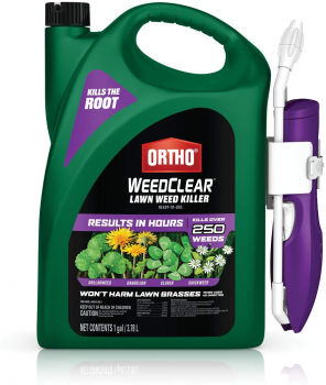 Ortho 除杂草喷雾, 1加仑