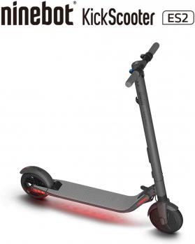 Segway Ninebot ES2 可折叠电动滑板车