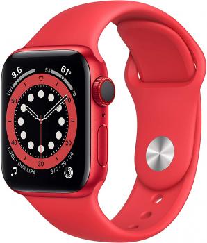 Apple Watch Series 6 40mm GPS + Cellular 智能手表